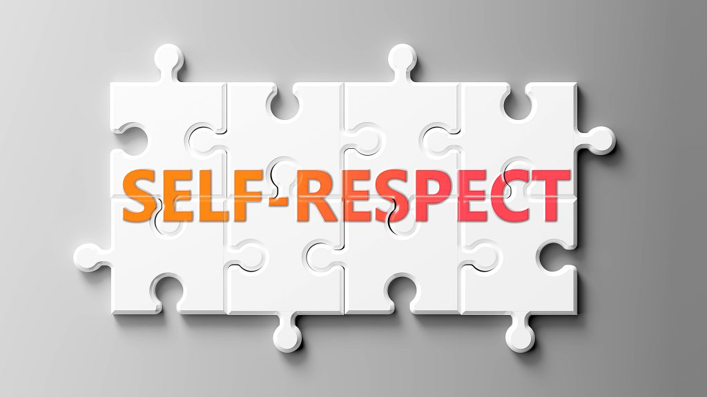 Respect, and Other Things You Can't Demand
