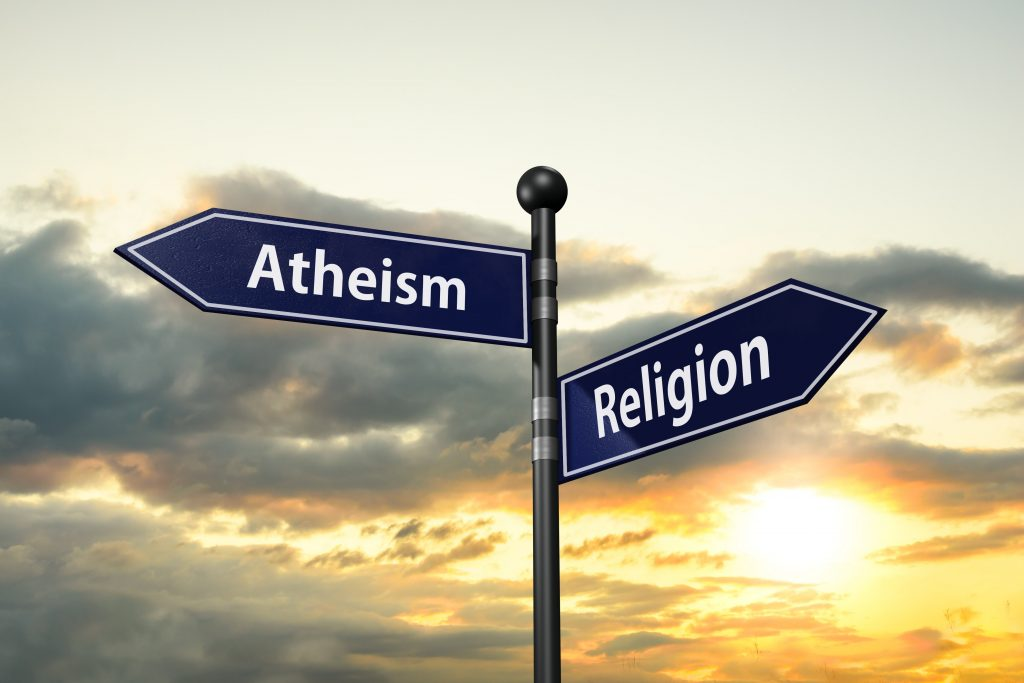 The Invitation: An Atheist Doubts His Faith and Seeks Happiness, Part II